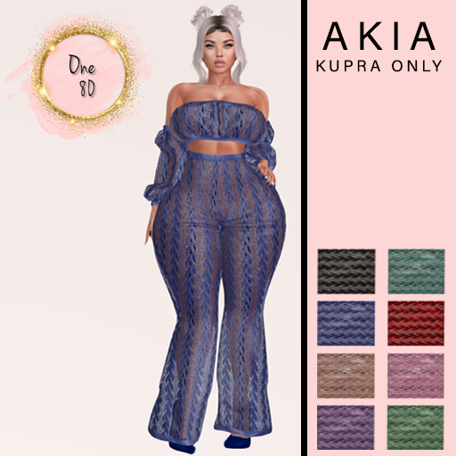 ONE80 - Akia