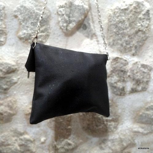 Sac Miléna noir