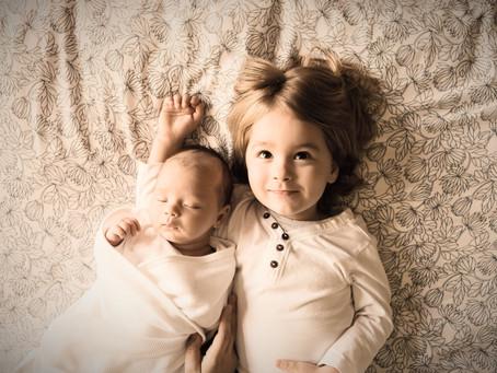 Wat is HET moment om je kind te laten slapen?