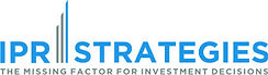 IPR-Strategies Logo