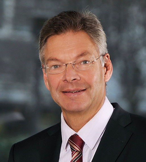 Dr. Wolfgang Enghuber