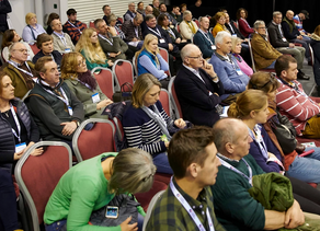 Energy and Rural Business Show 2020