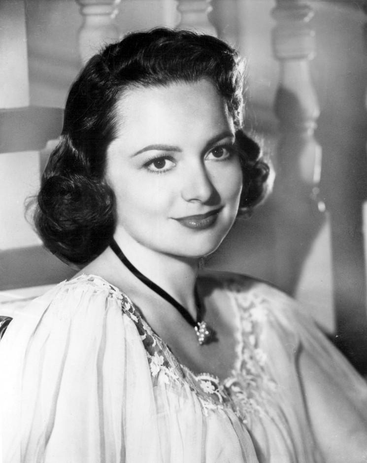 20th Century Fox Publicity Photo, 1952