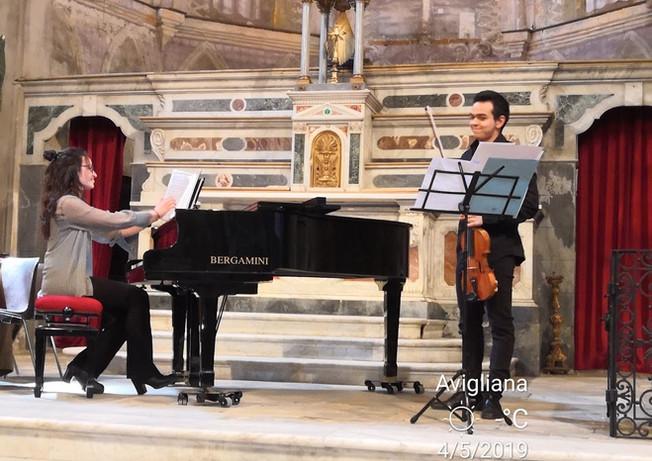 Evento Musicale ad Avigliana
