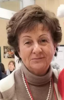 Vicepresidente Ornella Lancellotti