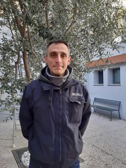 Consigliere Mario Pasquarella