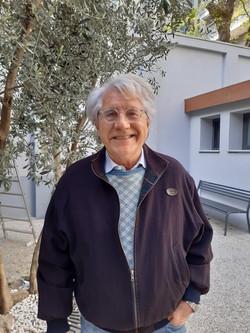 Consigliere Claudio Sguazzini