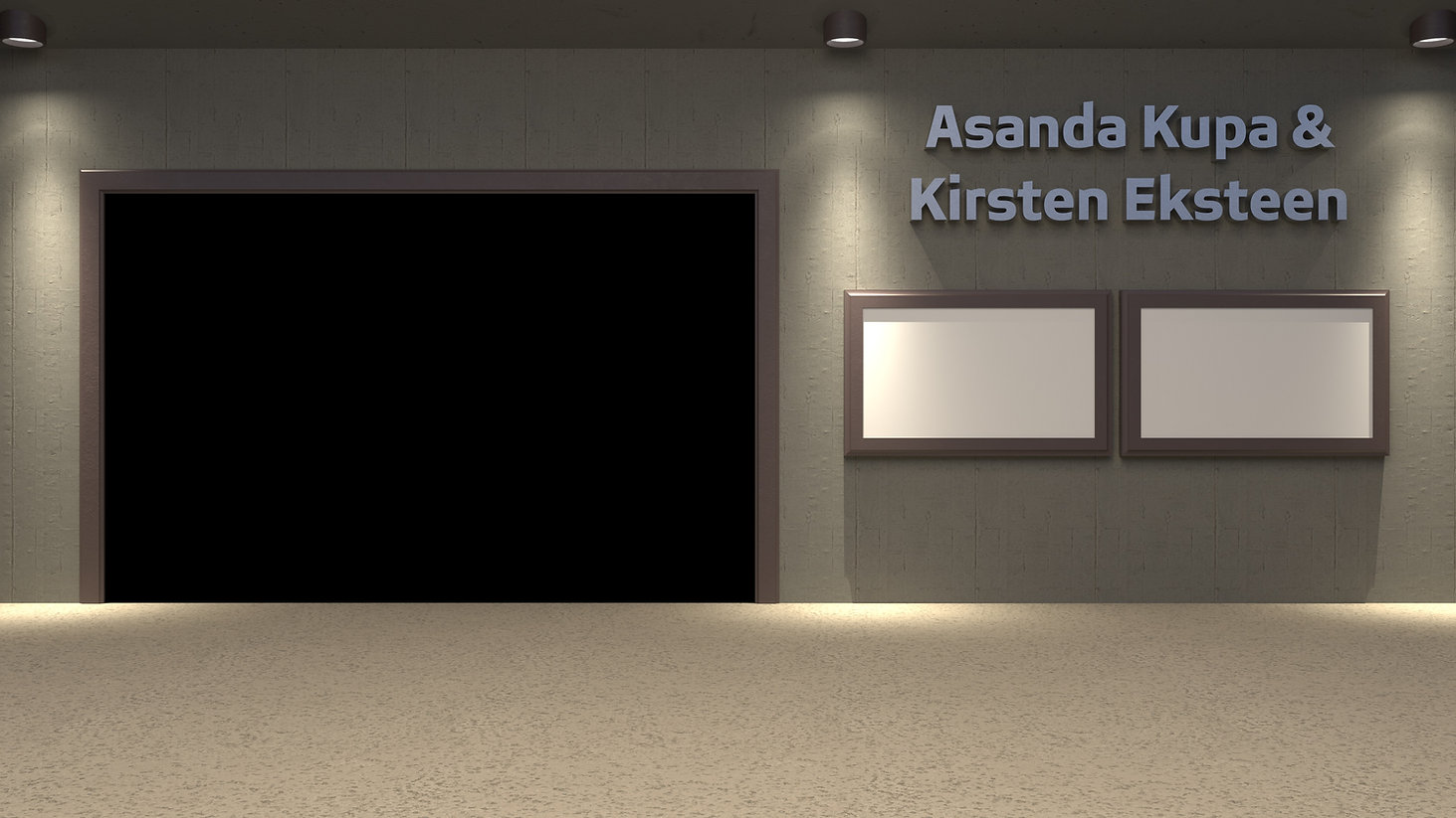 Asanda Kupa & Kirsten Eksteen Gallery Entrance.jpg
