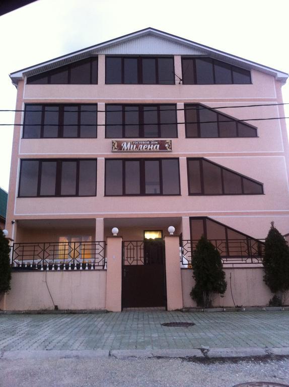 гостевой дом Милена Геленджик (6)