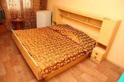 """гостиница """"Самара"""" (Геленджик)"""