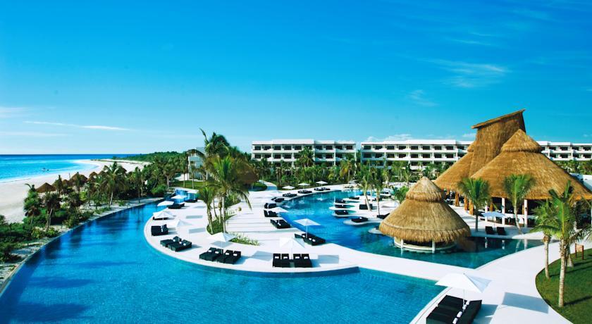 Secrets Maroma Beach Riviera Cancun