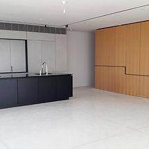 תכנון ועיצוב דירה architecture et design interieur