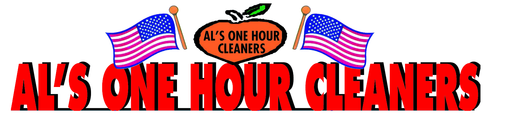 Al's One Hour Cleaners