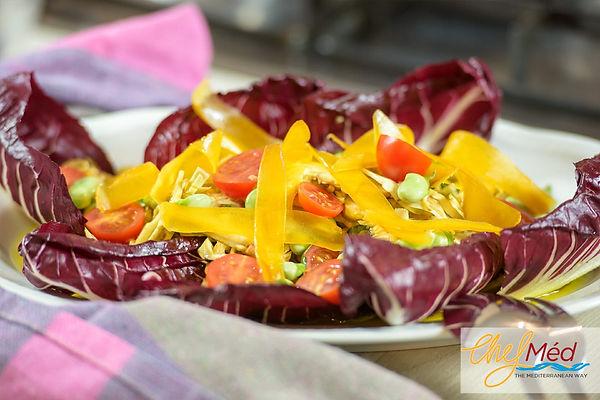 Artichokes Salad recipe11.jpg