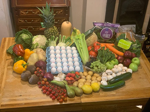 Fruit & Vegetables Box