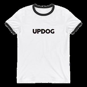 UPDOG-1_mockup_Front_Wrinkled_WhiteBlack
