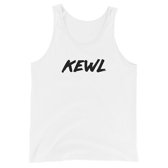 Kewl Tank (Dark)