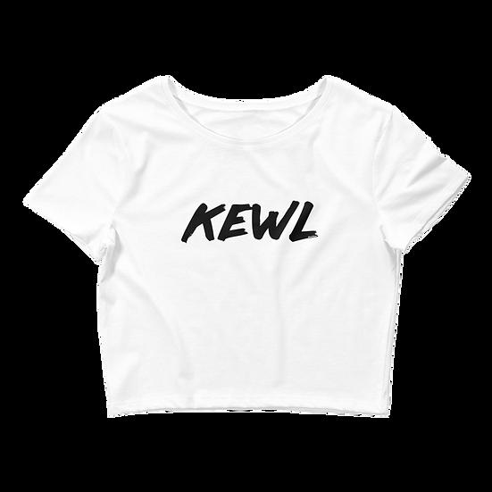 Kewl Crop Tee