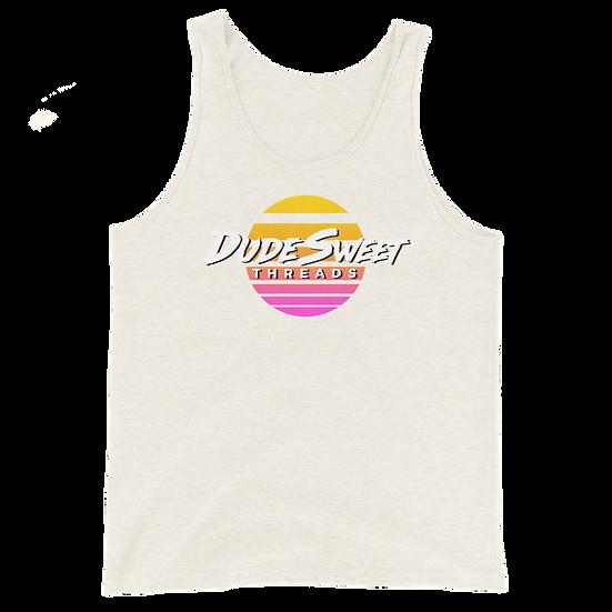 DudeSweet Tank