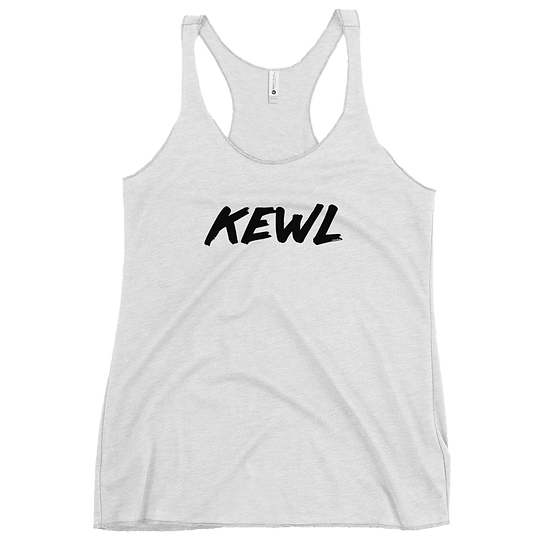 Kewl Women's Tank (Dark)