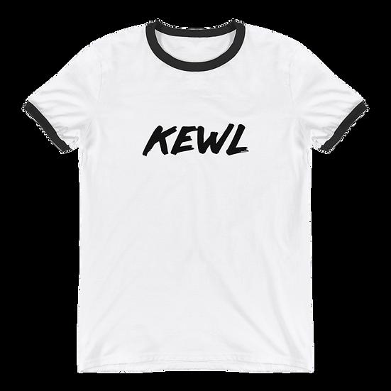 Kewl Ringer Tee