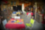 atelier jeux à la ferme vagabonde des fendaillous