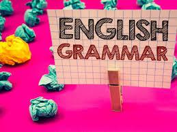Grammar questions?
