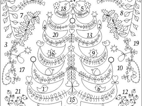 Maths and Christmas - Together?