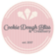 Cookie Dough Bliss HIGH RES LOGO FILE (2
