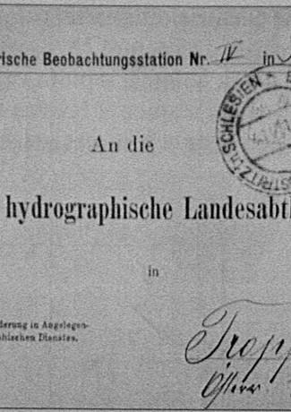 Historický report (strana 1)