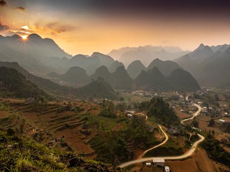 VIETNAM - Země známá i neznámá