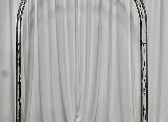 Metal Wedding Arch