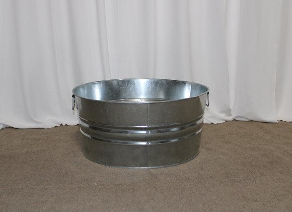 Galvanized Tubs