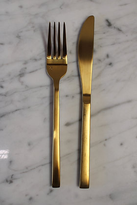 Arezo Brush Gold