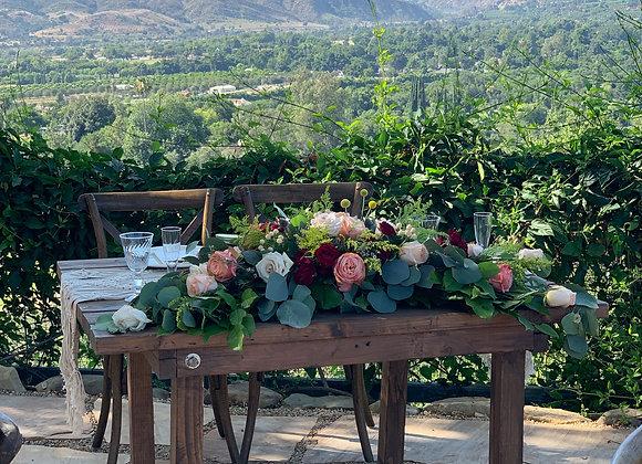 Farm Table 4'