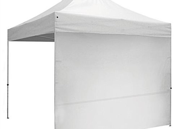 Tent Side Panel