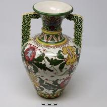 Ceramic Vase - 2004.9.583