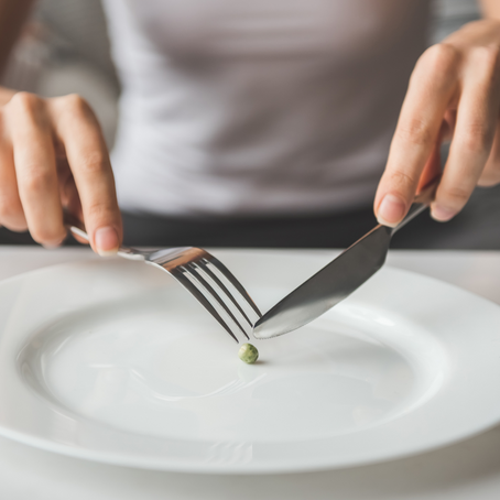 Why You Don't Need to Diet (and What to Do Instead)