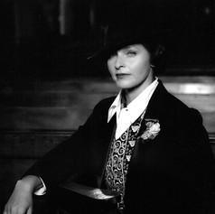Dr. Mac | Miss Fisher's Murder Mysteries