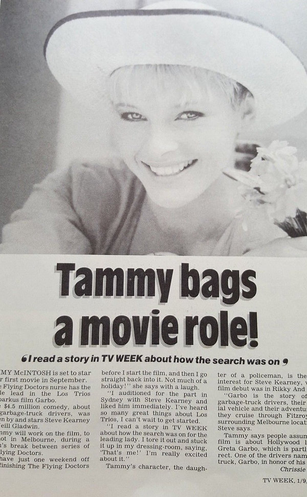 sept 1 1990 tammy bags a movie role.jpg