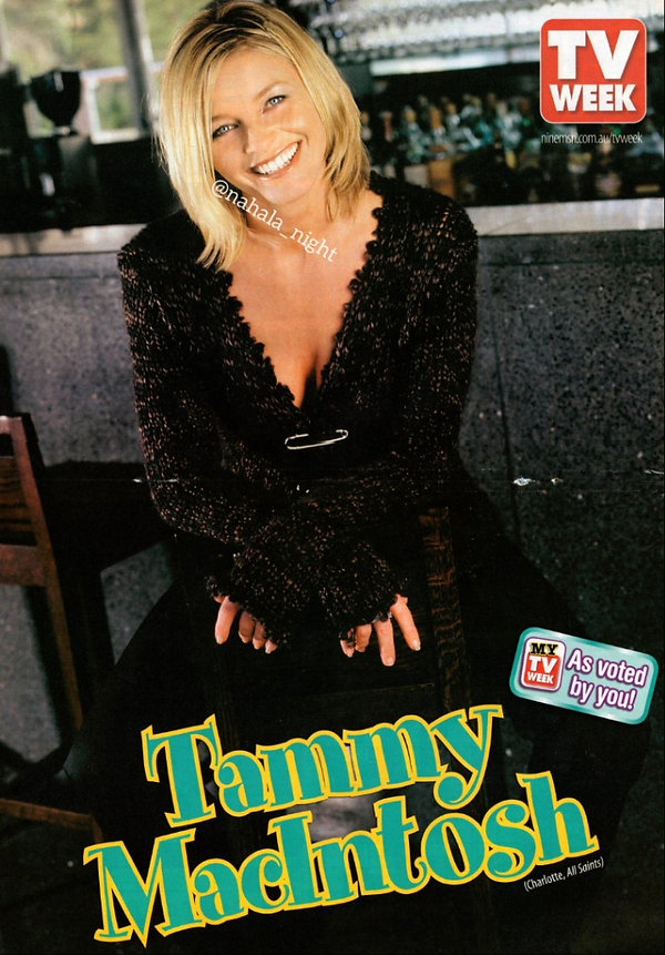 tv week - September 9th 2006 poster.jpg