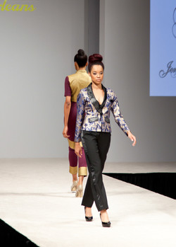 New Orleans Fashion Week