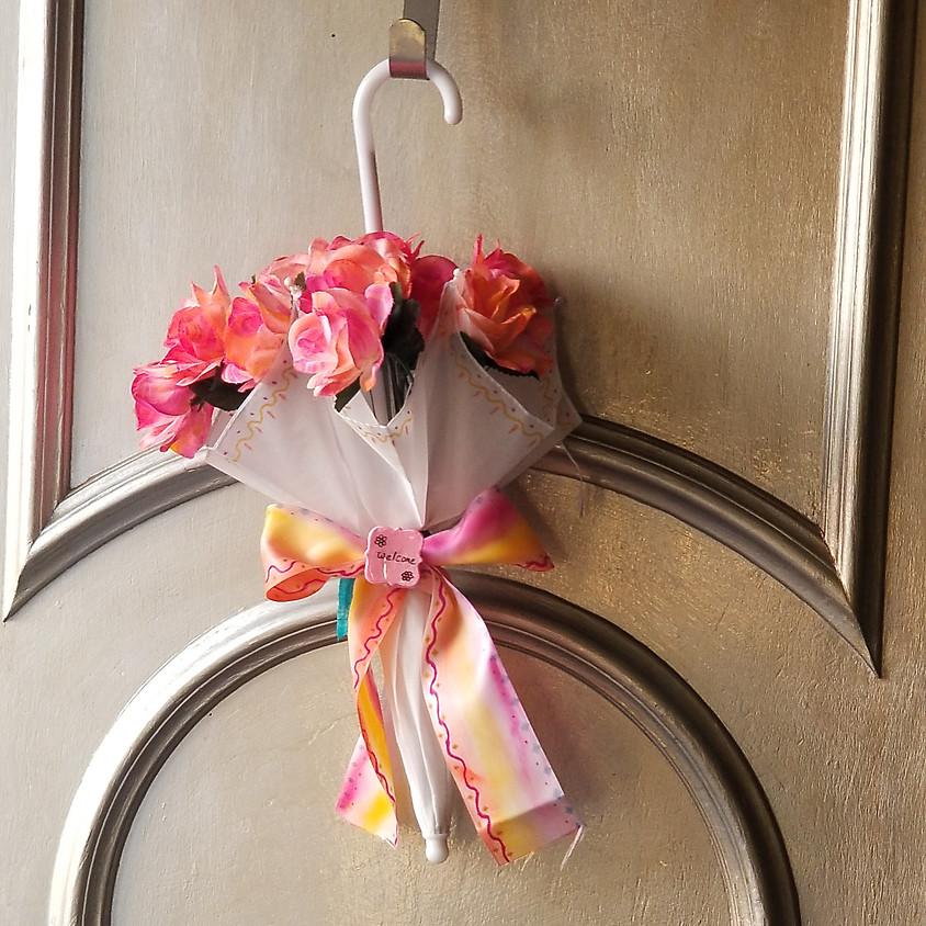 *NEW* Umbrella Wreath