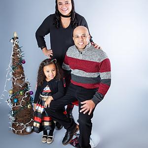 Elaine's family