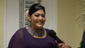MINISTER XIOMARA MADURO – FINANSA Y CULTURA