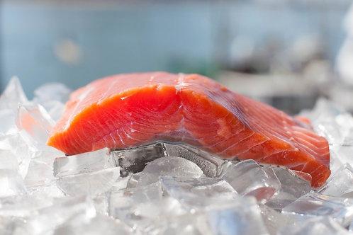 King Salmon - Wild California