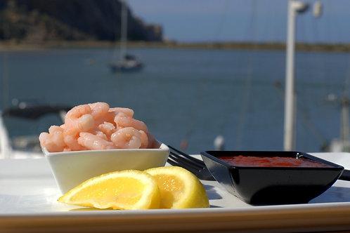 Bay Shrimp