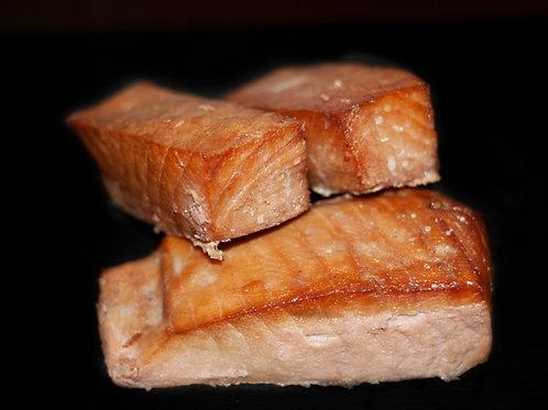 Smoked Opah Fish