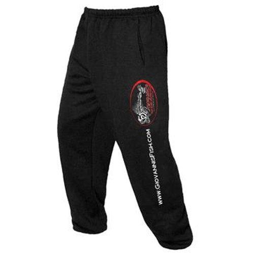 Giovanni's NEW LOGO Sweatpants