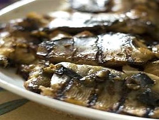 Mackerel Japanese Broiled